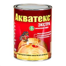 Акватекс - экстра орех 0,8л