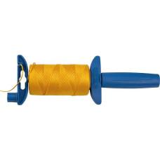 Шнур нейлоновый для стр. работ на катушке 50м
