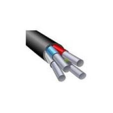 Кабель АВВГ 2х2.5 плоский Ч (м) ЭлПром ГОСТ