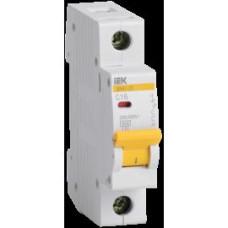 Автоматический выключатель ИЭК 47-29 1п/63А 28333