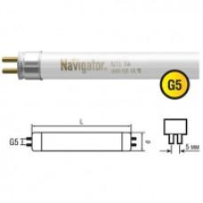 Лампа Navigator NTL T5 6w/860 G5 94117