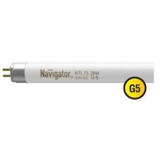 Лампа Navigator NTL T5 21w/860 G5 94120