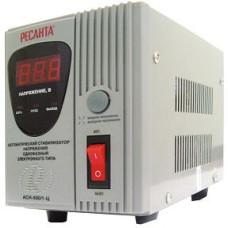 Стабилизатор Ресанта АСН-500/1-Ц  (Напольный)