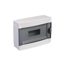 Щиток пластик Makel SA-4 внутренн. 63004
