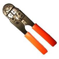 Инструмент для обжима джек. комп. 8P-8C Rexant