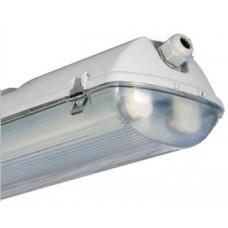 Светильник ЛСП 01-2х36 IP65