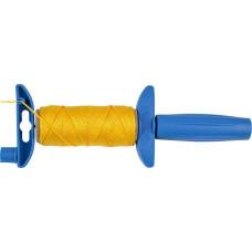 Шнур нейлоновый для стр. работ на катушке 30м