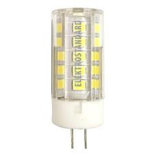 G4 LED 5W AC 220V 360° 3300K
