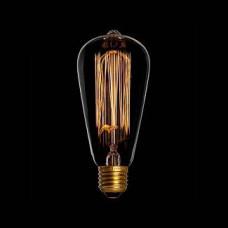 Лампа-ST64 60W