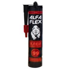 Жидкие гвозди ALFA Flex-99 суперсильный беж 280мл.