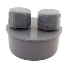Вакуумный клапан (аэратор) ф110