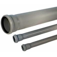 Труба 110*500 ПП Эконом 2,2мм