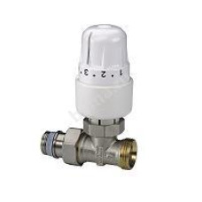 Клапан термостатический прямой HP-BP 1/2 VG2076
