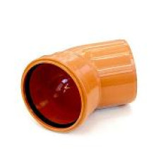 Отвод наружн. канализации 110*45 РТП