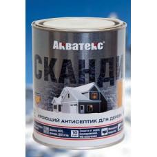 Акватекс - сканди алакрица 0,75л