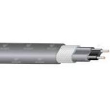 Кабель нагрев.саморег. 30Вт/м экран 220В GM PHC-30