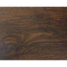 Ламинат Hessen floor Bavaria33кл1215х197х12 Темный шоколад