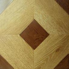 Ламинат Hessen floor Grand33кл1200х400х12 Дуб светлый