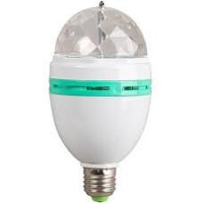 NeonNight Диско-лампа с подставкой RGB