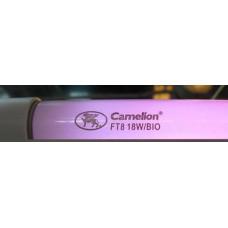 Лампа Camelion T8 F18w/Bio FITO аквариум, растения