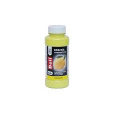 Паста колер. DALI 250г Лимон