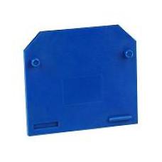 Заглушка для ЗНИ-16 кв.мм синий