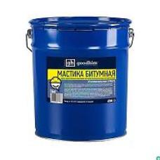 Мастика битумная GOODHIM универ. 16 кг