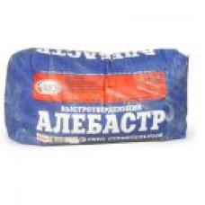 Алебастр 25 кг Г-5 строительный