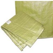Мешки для строительного мусора зеленые