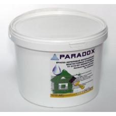 Краска ВД  интерьерная влаг PARADOX акриловая  14кг
