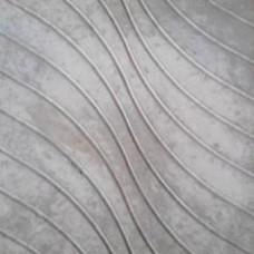 Плитка тротуарная Волна серая 30*30*3см (1м2=302,50р) 0,09 м2