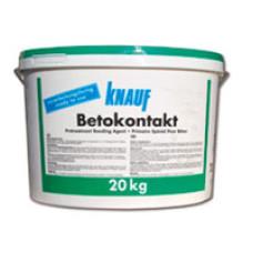 Бетоконтакт (Кнауф) 20кг