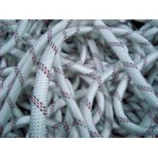 Веревка полиамидная 24-прядная d=12мм