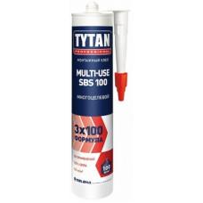 Жидкие гвозди TYTAN Многоцелевой (красн) 310мл