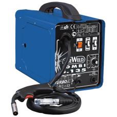 Сварочный аппарат BlueWeld COMBI 4.135