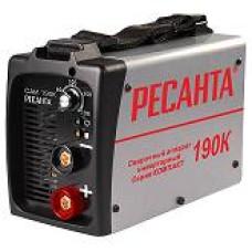 Свар аппарат  Ресанта САИ 190