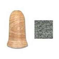 Угол наружный с держателем T.plast 088 песчаник серый