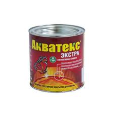 Акватекс - экстра бесцветный 0,8л