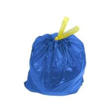 Пакеты д/мусора с завяз.240л (10шт)