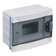 Щиток пластик Makel SA-8 внутренн. 63008