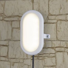 LED Светильник Forssa белый 18w 4k