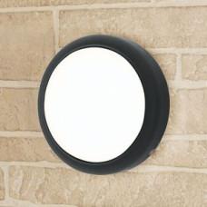 LED Светильник Imatra черный 18w 4k