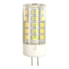 G4 LED 5W AC 220V 360° 4200K