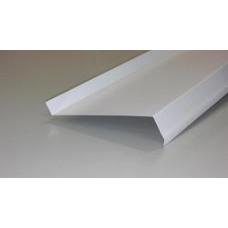 Отлив 1800*210мм белый
