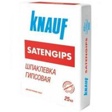 Шпаклевка КНАУФ Сатенгипс 25 кг