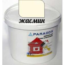 Краска PARADOX Инт. цвет ЖАСМИН 14кг