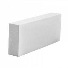 Блок из яч. бетона D500 B2.5 600*075*250мм