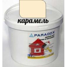 Краска PARADOX Инт. цвет КАРАМЕЛЬ 14кг