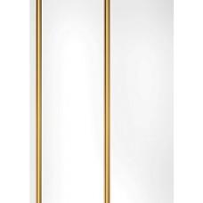 ПВХ 2-х секционная золото 0,24м*3м*8мм Starline