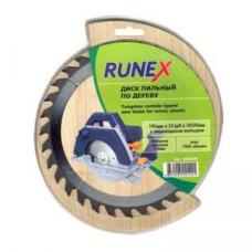 Диск пильный по дереву Runex 250*Z48*32/30мм